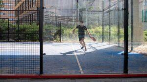 Play Padel Club - Foto Ruit - Reportage - UPtown Sloterdijk