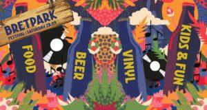 Bretpark Festival - Agenda - UPtown Sloterdijk