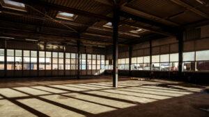 Lofi Loods - Cultuur - UPtown Sloterdijk