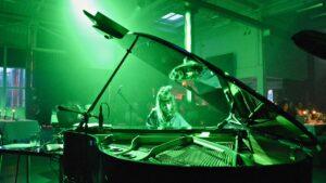 Lofi Piano - Cultuur - UPtown Sloterdijk