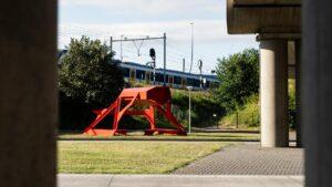 PLAY STATION SLOTERDIJK Kunst - Cultuur - UPtown Sloterdijk