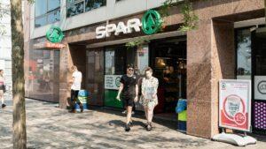 SPAR City - Voorzieningen - UPtown Sloterdijk